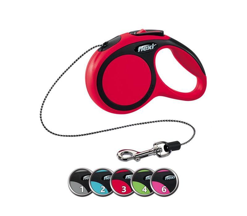 flexi New COMFORT, cord leash