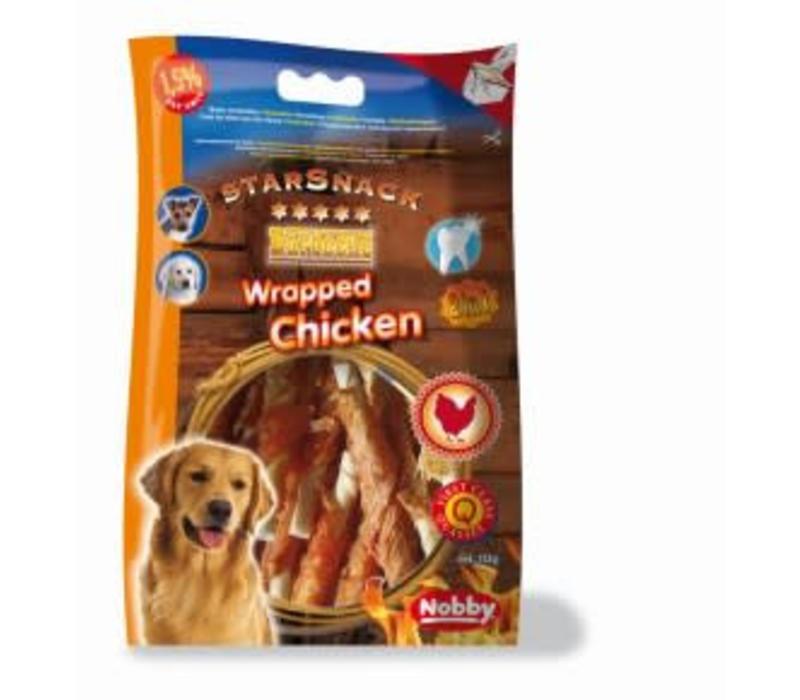 "STARSNACK Barbecue ""Wrapped Chicken"
