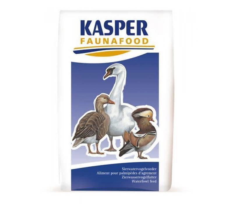 Kasper Faunafood floating onderhoudskor flamingo