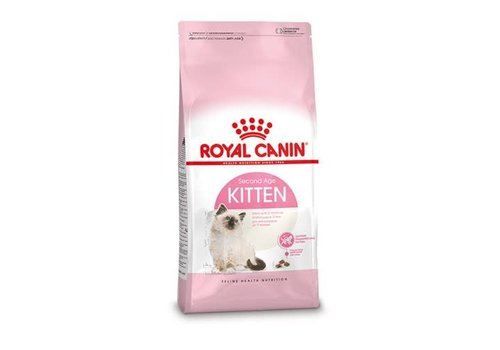 Royal Canin Royal Canin | FHN Kitten 36 | 10 kg | Mix