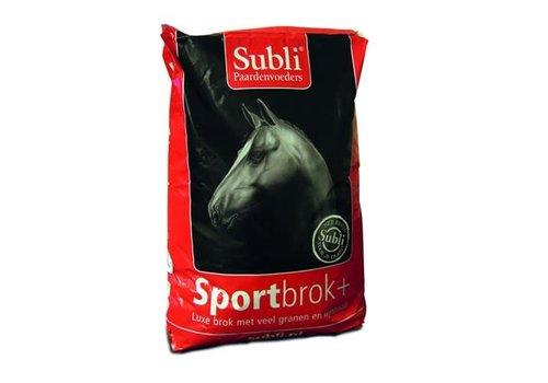 Subli Subli | Sportbrok+ | 20 kg