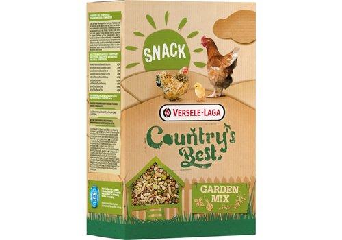 Versele-Laga Versele-Laga Country`s Best | Snack Garden Mix | 1 kg