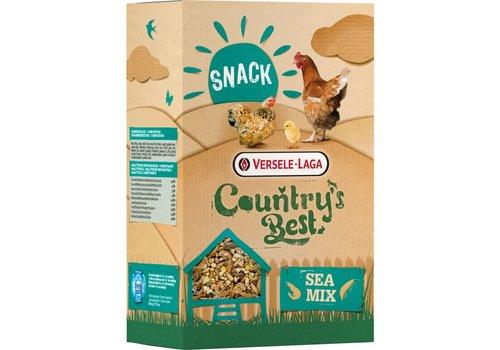 Versele-Laga Versele-Laga Country`s Best | Snack Sea Mix | 1 kg