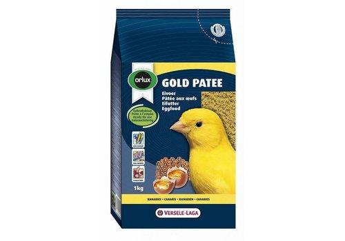 Versele-Laga Versele-Laga | Orlux Gold patee geel eivoer