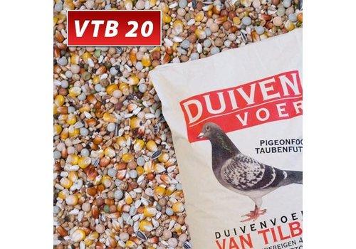 Van Tilburg VTB 20 Vierseizoenen / Eco 25 KG