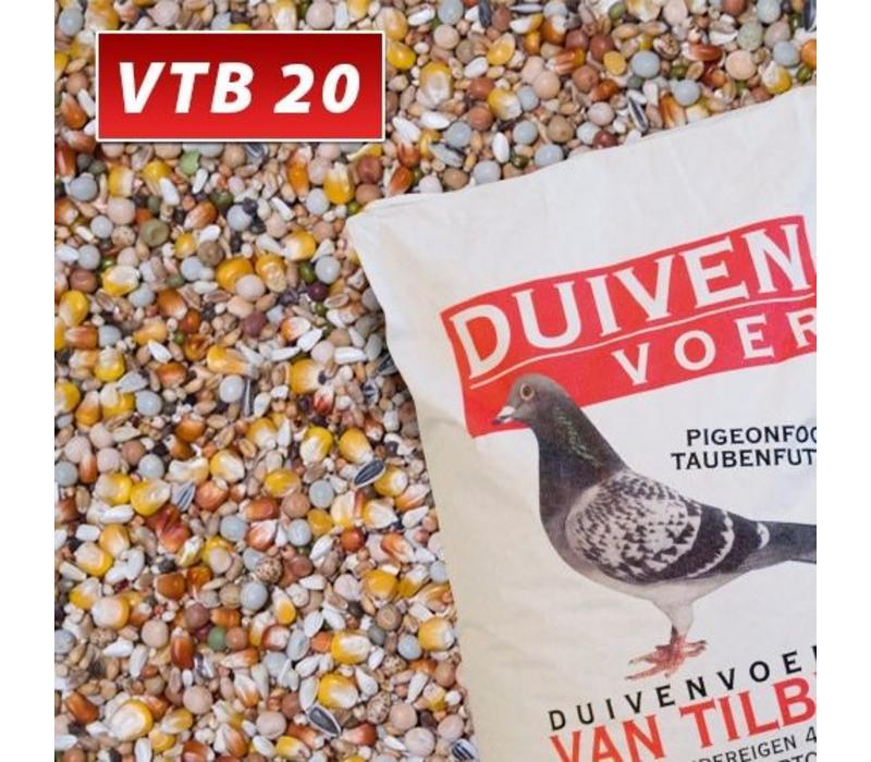 VTB 20 Vierseizoenen / Eco 25 KG