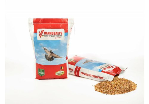 Van Robaeys Vanrobaeys 183 - RELAX - PREMIUM POWER 20 KG