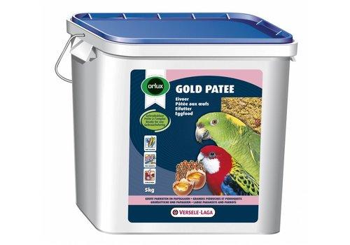 Versele-Laga Versele-Laga | Orlux Gold patee papegaai