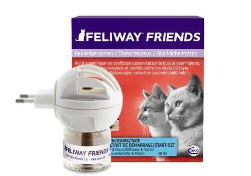 Feliway Feliway | Friends startset | per stuk