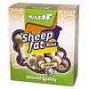 Braaaf Sheep fat Bites with Garlic
