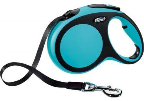 Flexi Flexi | Rollijn New Comfort L| 5 M | Blauw