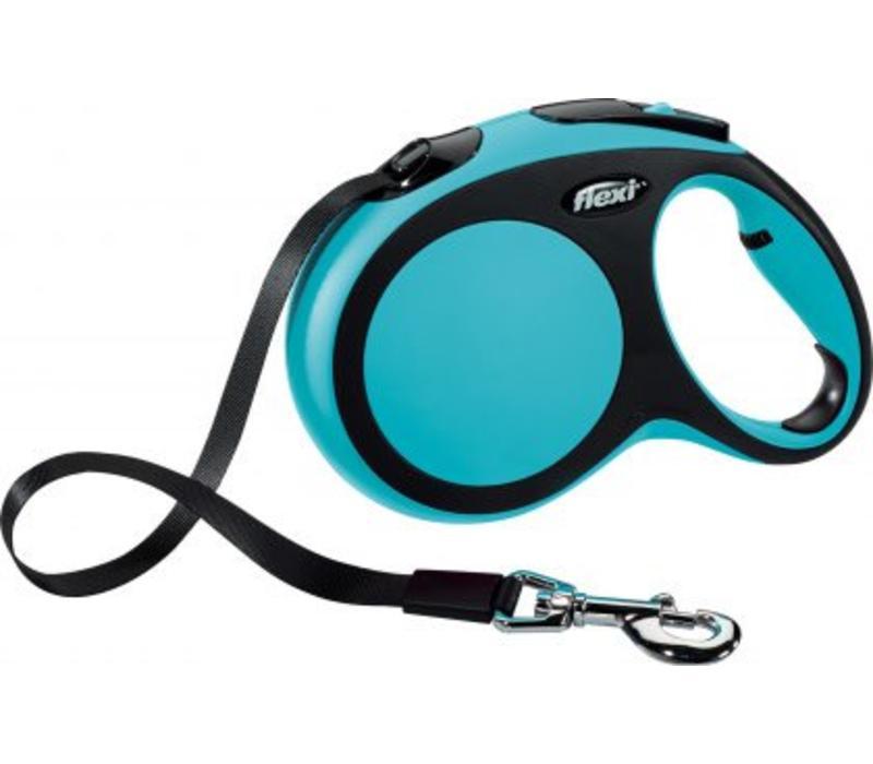 Flexi | Rollijn New Comfort L| 5 M | Blauw
