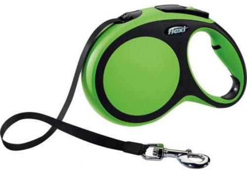 Flexi Flexi | Rollijn New Comfort L | 8 M | Groen