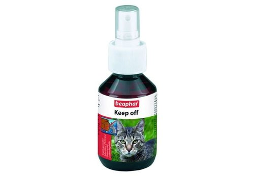Beaphar Beaphar | Keep off | 100 ML