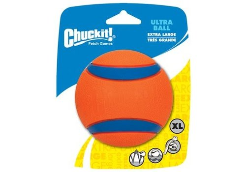 Chuckit Chuckit Ultra Ball XL 1-Pack
