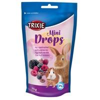 Mini Drops, bosvruchten 75 gram