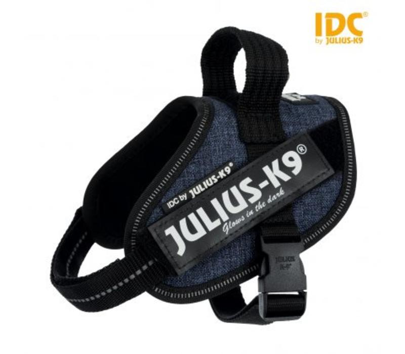 Julius-K9 Powerharness : 40-53 cm/22 mm