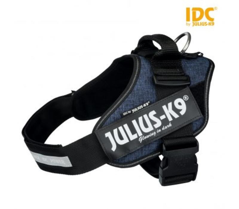 Julius-K9 Powerharness 58-76 cm/40 mm
