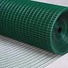 Aluka Aluka Gaas 12,7 x 12,7 x 1,05 mm Gepoedercoat gaas (Groen) 25m
