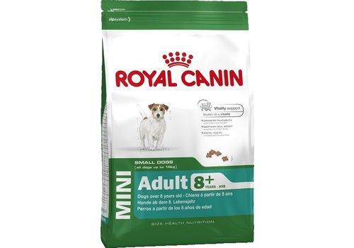 Royal Canin Royal Canin | Shn mini adult 8+ | 4 kg | gevogelte | vlees
