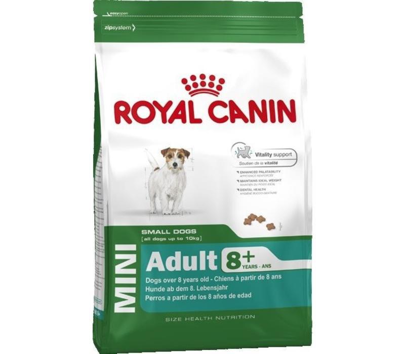 Royal Canin | Shn mini adult 8+ | 4 kg | gevogelte | vlees
