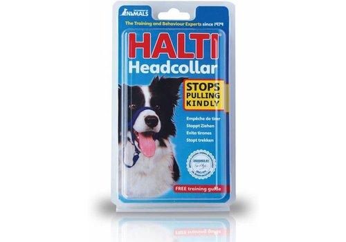 Halti Halti