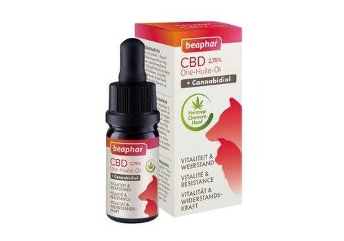 Beaphar CBD Olie 2.75%