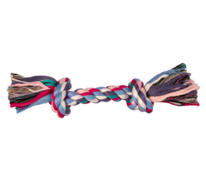 Denta Fun playing rope