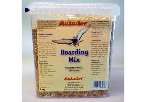 Matador Matador | boarding mix | 4 KG