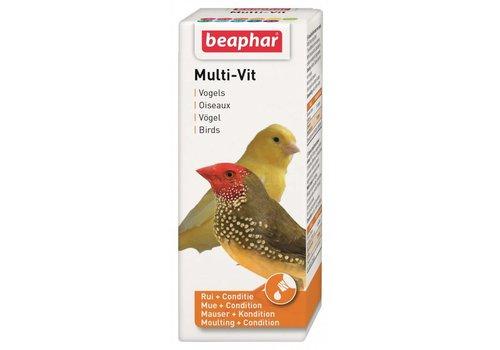 Beaphar Beaphar | Multi-Vitamine vogels | 50 ml