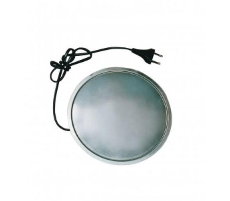 Drinkpotverwarmer - 220 V/10,2 Watt