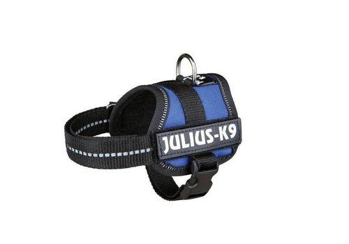 Julius-K9 Julius-K9 Powerharness XS-S Blauw