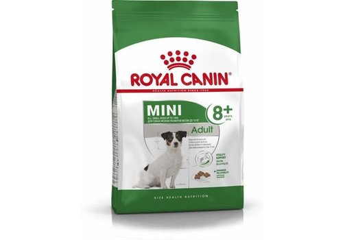 Royal Canin Royal Canin | Shn mini adult 8+ | 2 kg | gevogelte | vlees