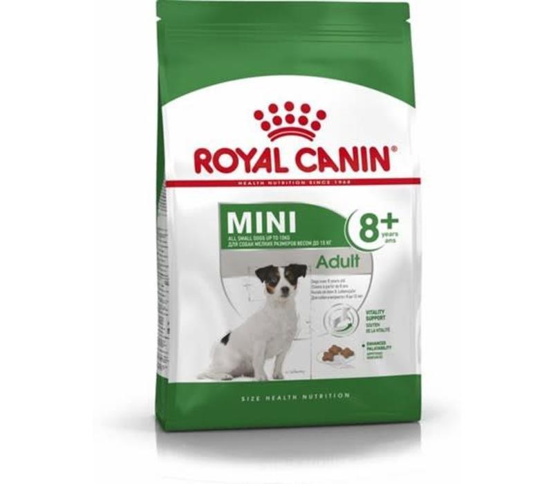 Royal Canin | Shn mini adult 8+ | 2 kg | gevogelte | vlees