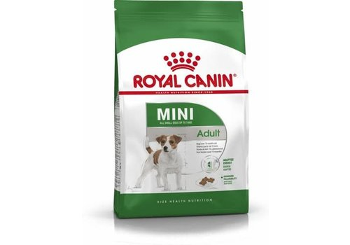 Royal Canin Royal Canin | Shn mini adult | 4 kg | gevogelte | vlees