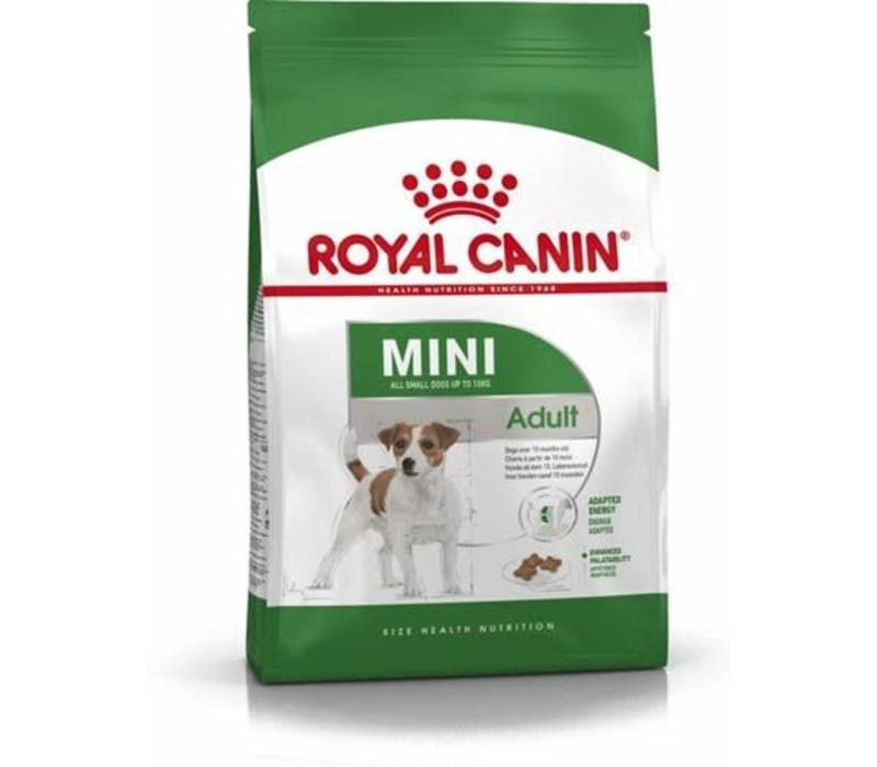 Royal Canin | Shn mini adult | 4 kg | gevogelte | vlees