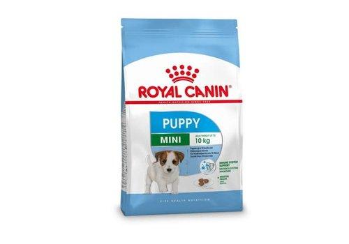 Royal Canin Royal Canin | Shn mini junior | 8 kg | gevogelte | vlees