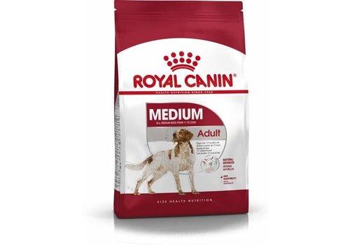 Royal Canin Royal Canin | Shn medium adult | 15 kg | gevogelte | vlees