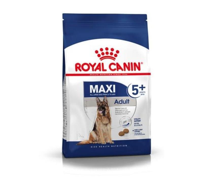 Royal Canin | Shn maxi adult 5+ | 15 kg | gevogelte | vlees