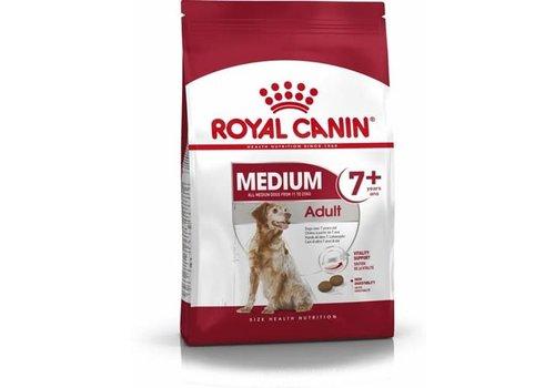 Royal Canin Royal Canin | Shn medium adult 7+ | 15 kg | gevogelte | vlees