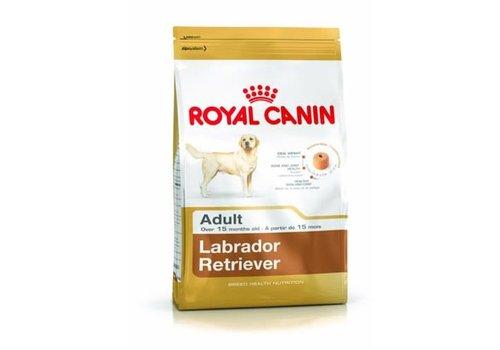 Royal Canin Royal Canin | Bhn Labrador retriever adult | 12 kg | gevogelte | vlees