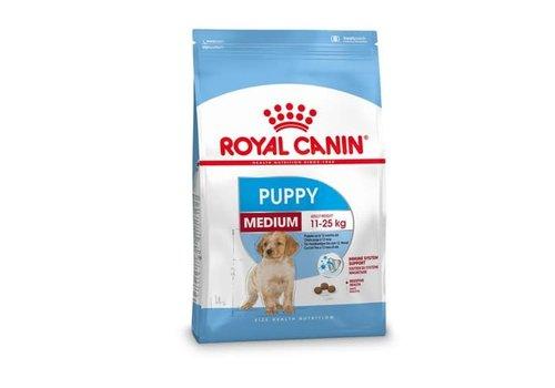 Royal Canin Royal Canin | Shn medium junior | 15 kg | gevogelte | vlees