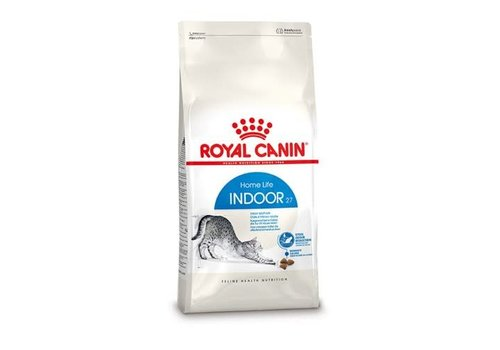 Royal Canin Royal Canin | Fhn indoor 27 | 10 kg | Mix