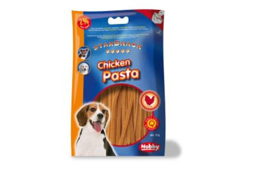 """Nobby STARSNACK """"Chicken Pasta"""