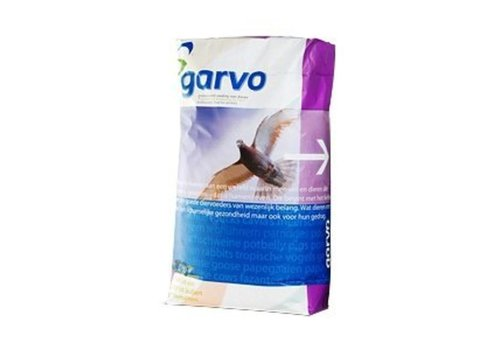 Garvo Garvo solution