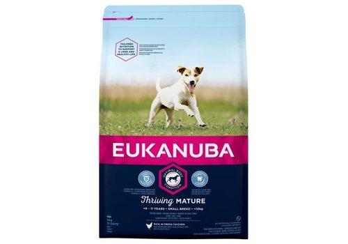 Eukanuba Eukanuba Dog Thriving Mature Small Breed