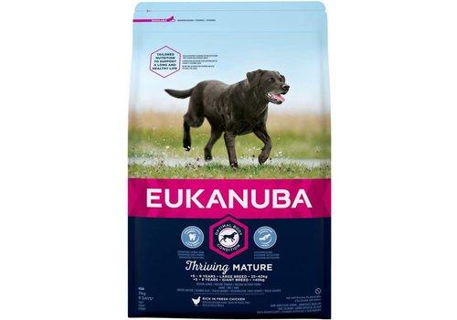 Eukanuba Eukanuba Dog Thriving Mature Large Breed