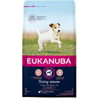 Eukanuba Dog Caring Senior Small Breed