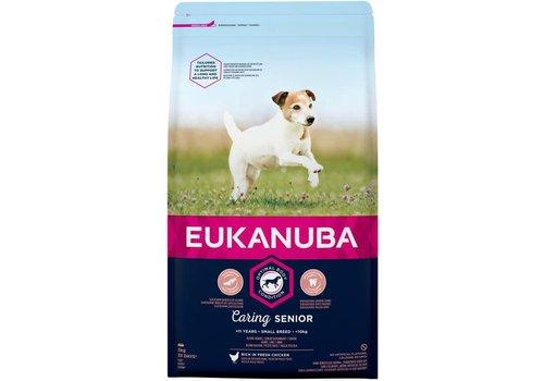 Eukanuba Eukanuba Dog Caring Senior Small Breed