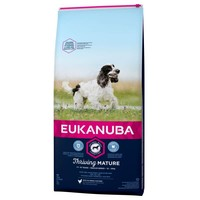 Eukanuba Dog Thriving Mature Medium Breed
